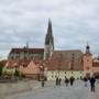 Schullandheim in Regensburg – 6gD und 6iD auf großer Fahrt
