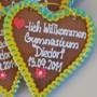 Herzlich Willkommen: Über 150 neue Schüler am Gymnasium in Diedorf