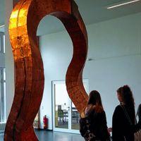 Exkursion zum Max-Planck-Institut