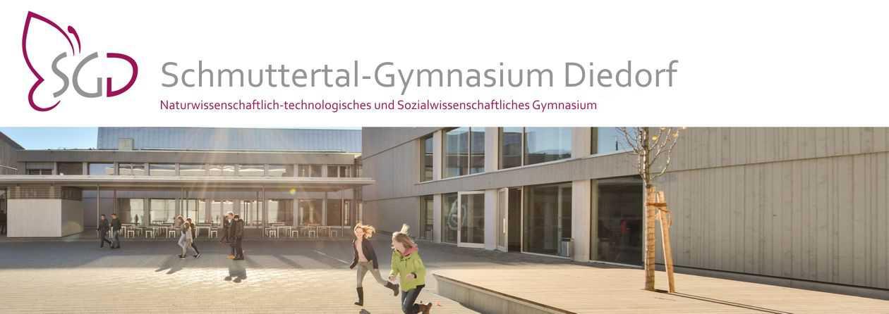 Schmuttertal-Gymnasium Diedorf
