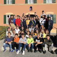 Klassensprecherseminar 2019