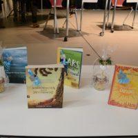 Ein Funken Hoffnung für die Bücher