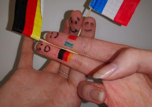 Fotoausstellung zum deutsch-französischen Tag am 22. Januar