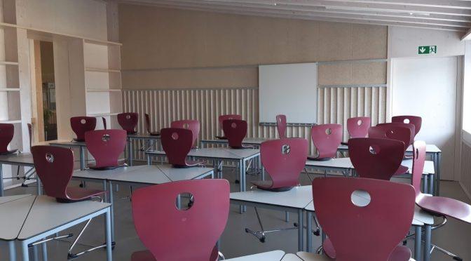 Schulschließung bis 26.04.2020