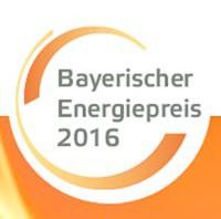 Bayerischer Energiepreis 2016 für das Schmuttertal-Gymnasium Diedorf