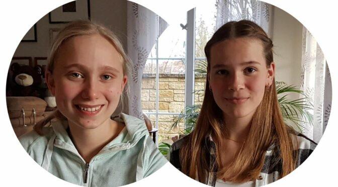Schülerkonferenz des Max-Planck-Instituts