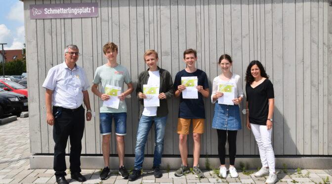 Jugendwettbewerb Informatik